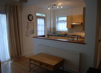 Thumbnail 4 bed semi-detached house to rent in Ashfield Road, Haringey