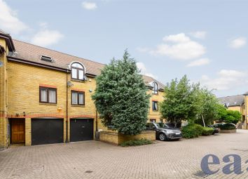 Thumbnail 2 bed flat for sale in Welland Mews, Wapping, London