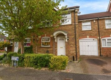 Thumbnail 4 bedroom terraced house for sale in Sandwick Close, Mill Hill