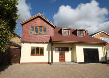 Thumbnail 5 bedroom property for sale in Green Lane, Eastwood, Leigh-On-Sea