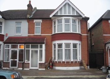 Thumbnail 4 bed semi-detached house to rent in Arundel Gardens, Goodmayes, Ilford