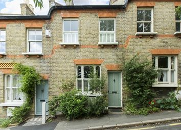 Thumbnail 2 bed terraced house for sale in Haynes Lane, London