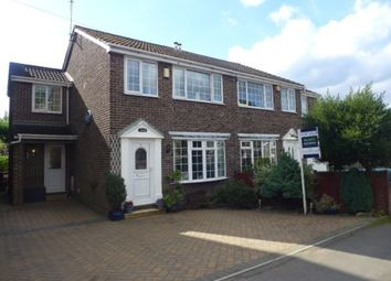 Thumbnail 4 bed semi-detached house for sale in South View Crescent, Yeadon, Leeds, West Yorkshire