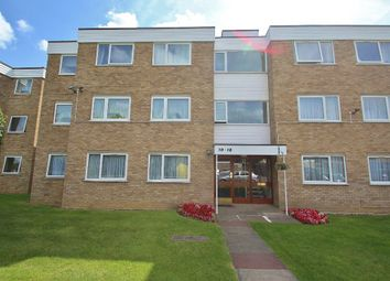Thumbnail 2 bed flat to rent in Woodhaven Gardens, Barkingside, Ilford