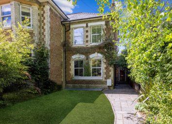 Upper Edgeborough Road, Guildford, Surrey GU1, south east england property