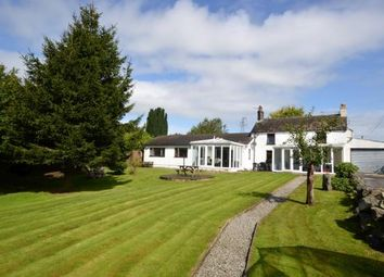 Thumbnail 4 bed detached house for sale in New Road, Summercourt, Newquay, Cornwall
