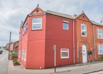 Thumbnail 2 bed flat for sale in Queen Street, Irthlingborough, Wellingborough