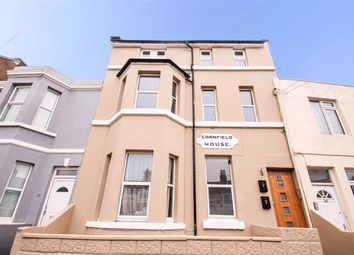 Thumbnail 2 bedroom flat for sale in Cornfield Terrace, St Leonards-On-Sea, East Sussex