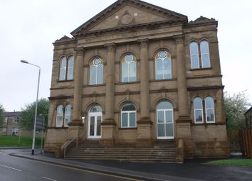 Thumbnail 1 bed flat to rent in The Chapel, Fountain Street, Morley, Leeds