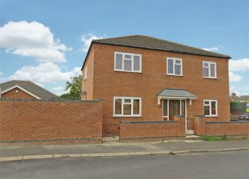 Thumbnail 4 bed detached house for sale in Westbourne Road, Chatteris, Cambridgeshire