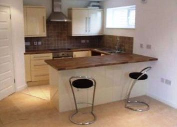 Thumbnail 1 bed flat to rent in Old Paddocks, Old Chepstow Road, Langstone, Newport