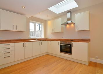 Thumbnail 3 bed terraced house to rent in Earlsworth Road, Willesborough, Ashford