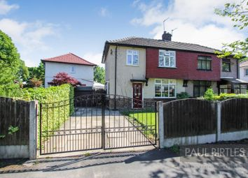 Thumbnail 3 bed semi-detached house for sale in Hastings Drive, Flixton