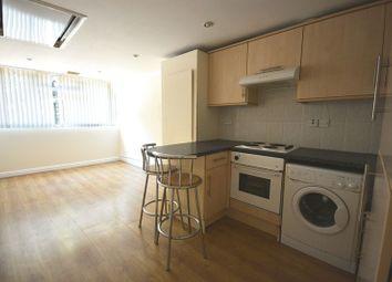 Spembley Works, Chatham ME4. 1 bed flat