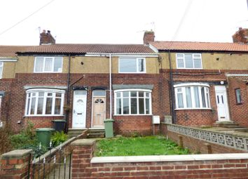 Thumbnail 2 bed terraced house for sale in Brackenhill Avenue, Shotton Colliery, Durham