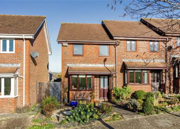 Thumbnail 2 bed end terrace house for sale in Benenden Green, Alresford, Hampshire