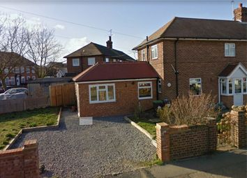 Thumbnail 1 bed flat to rent in Fernlea Avenue, Herne Bay, Kent