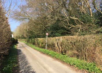 Thumbnail Land for sale in Wildernes Lane, Uckfield