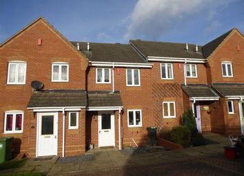 Thumbnail 2 bed terraced house for sale in Jack Cade Way, Warwick