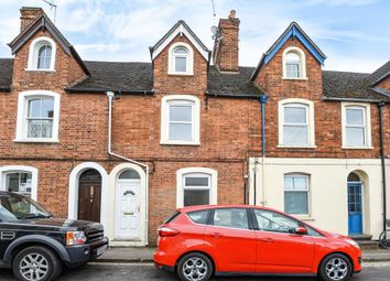 Thumbnail 3 bed terraced house for sale in Edward Street, Abingdon-On-Thames