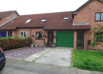 Thumbnail 3 bed property to rent in Hazelwood Drive, Gonerby Hill Foot, Grantham