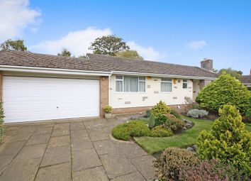 Thumbnail 3 bed detached bungalow for sale in Worthing Close, Birkdale, Southport