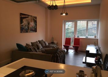 Thumbnail 2 bed flat to rent in Manhattan Apartments, London