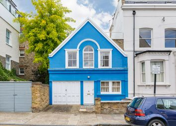 Thumbnail 1 bed terraced house for sale in The Coach House, Mallinson Road, London
