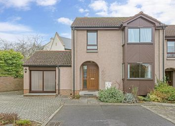 Thumbnail 4 bed semi-detached house for sale in 22 Greenside Court, St Andrews