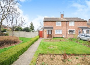 Thumbnail 3 bedroom semi-detached house for sale in Avon Road, Chelmsford