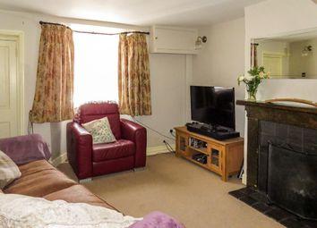 Thumbnail 1 bed end terrace house for sale in Chapel Street, Wellesbourne, Warwick