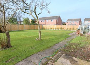 Thumbnail Land for sale in Crewe Road, Wistaston, Crewe