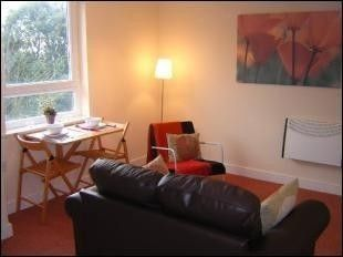 Thumbnail 1 bed flat to rent in 58 Alexandra Court, Woodborough Road, Nottingham