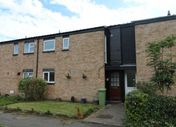 Whitethorns, Newport Pagnell, Buckinghamshire MK16. 2 bed terraced house for sale