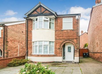 Thumbnail 3 bed detached house for sale in Thackerays Lane, Woodthorpe, Nottingham