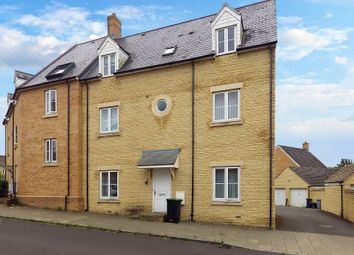 Thumbnail 2 bed flat to rent in 1 Northfield Road, Witney, Oxfordshire