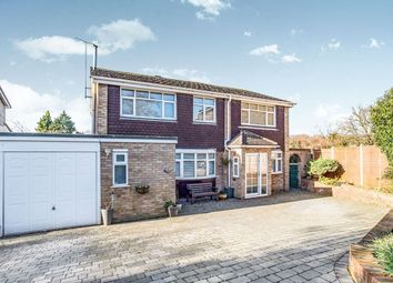 Thumbnail 5 bed detached house for sale in Berrymead, Hemel Hempstead