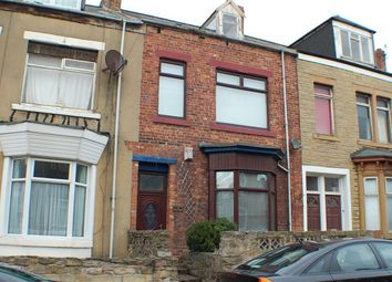 Thumbnail 5 bedroom terraced house for sale in Dean Road, South Shields, South Shields