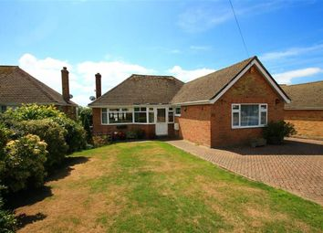 Thumbnail 3 bed detached bungalow for sale in Grange Road, Hastings, East Sussex