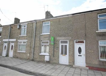 Thumbnail 3 bedroom terraced house for sale in High Hope Street, Crook, Co Durham