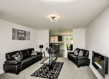 Thumbnail 3 bed semi-detached house for sale in Plot Three Pilsley Road, Danesmoor, Chesterfield