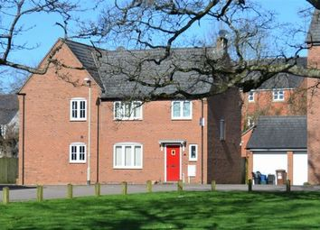 Thumbnail 3 bed semi-detached house for sale in Kestrel Close, Tiverton