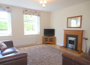Thumbnail 2 bedroom flat to rent in Gairn Terrace, Aberdeen