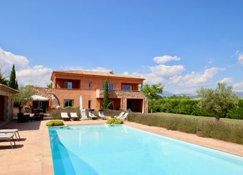 Thumbnail 4 bed property for sale in Montauroux, Var, France