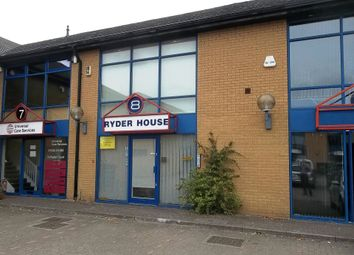 Thumbnail Office for sale in Ryder Court, Corby