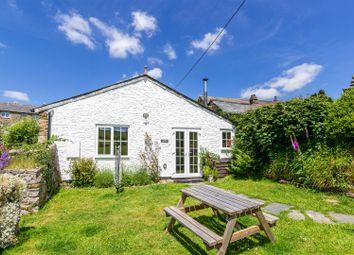 Thumbnail 1 bed cottage for sale in Duloe, Liskeard