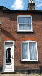 Thumbnail 2 bed terraced house for sale in Tavistock Street, Luton