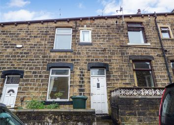Thumbnail 3 bed terraced house for sale in Foster Road, Keighley