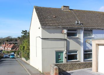 Thumbnail 1 bed cottage for sale in Sutton Drove, Seaford