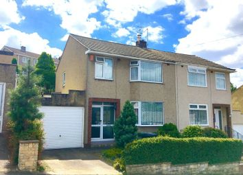 Thumbnail 3 bed semi-detached house for sale in Park View, Kingswood, Bristol